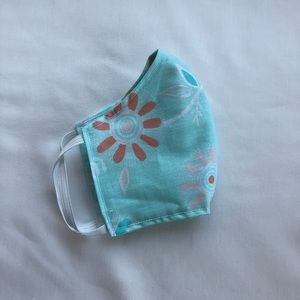 Accessories - Breathable Face Mask 100% Cotton
